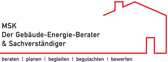 MSK, Der Gebäude-Energie-Berater